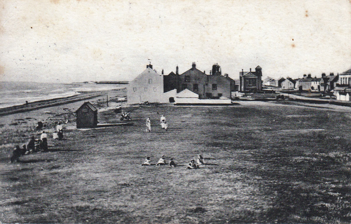 Allonby The Hill