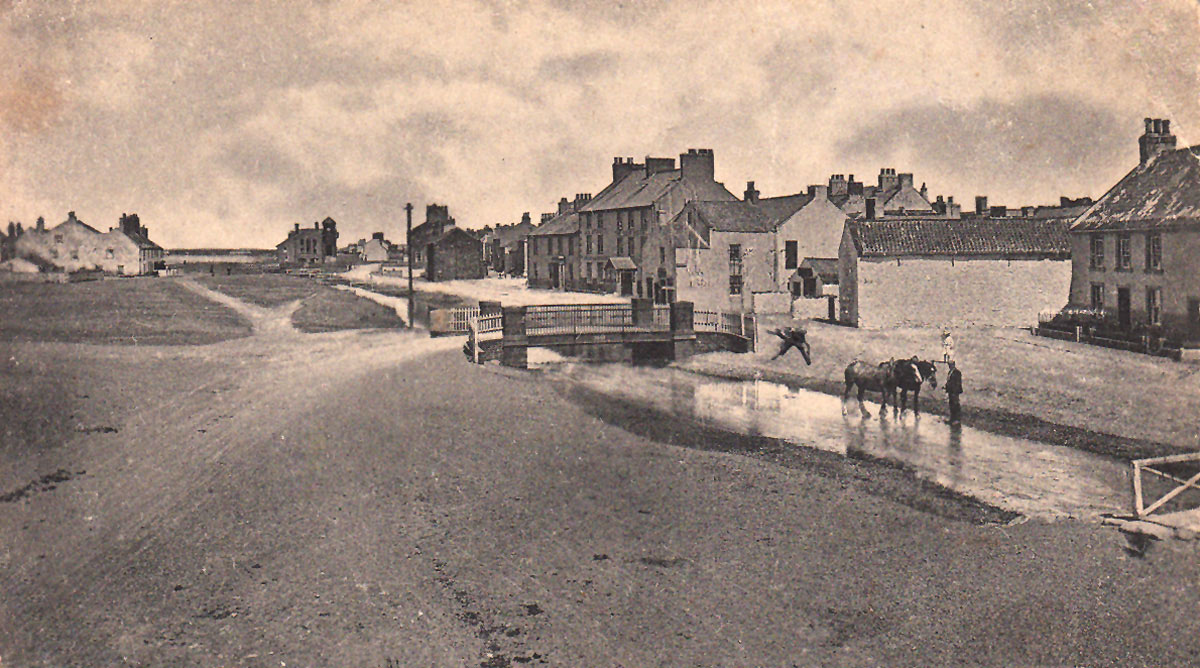Allonby from South