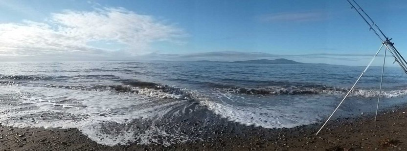 What's on in Allonby - Beach Fishing