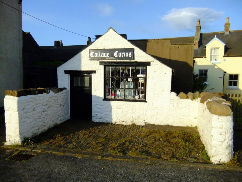 Cottage Curios Allonby