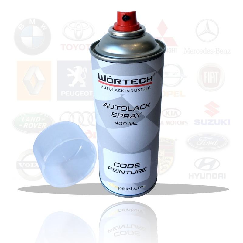 Spray Aerosol Automobile