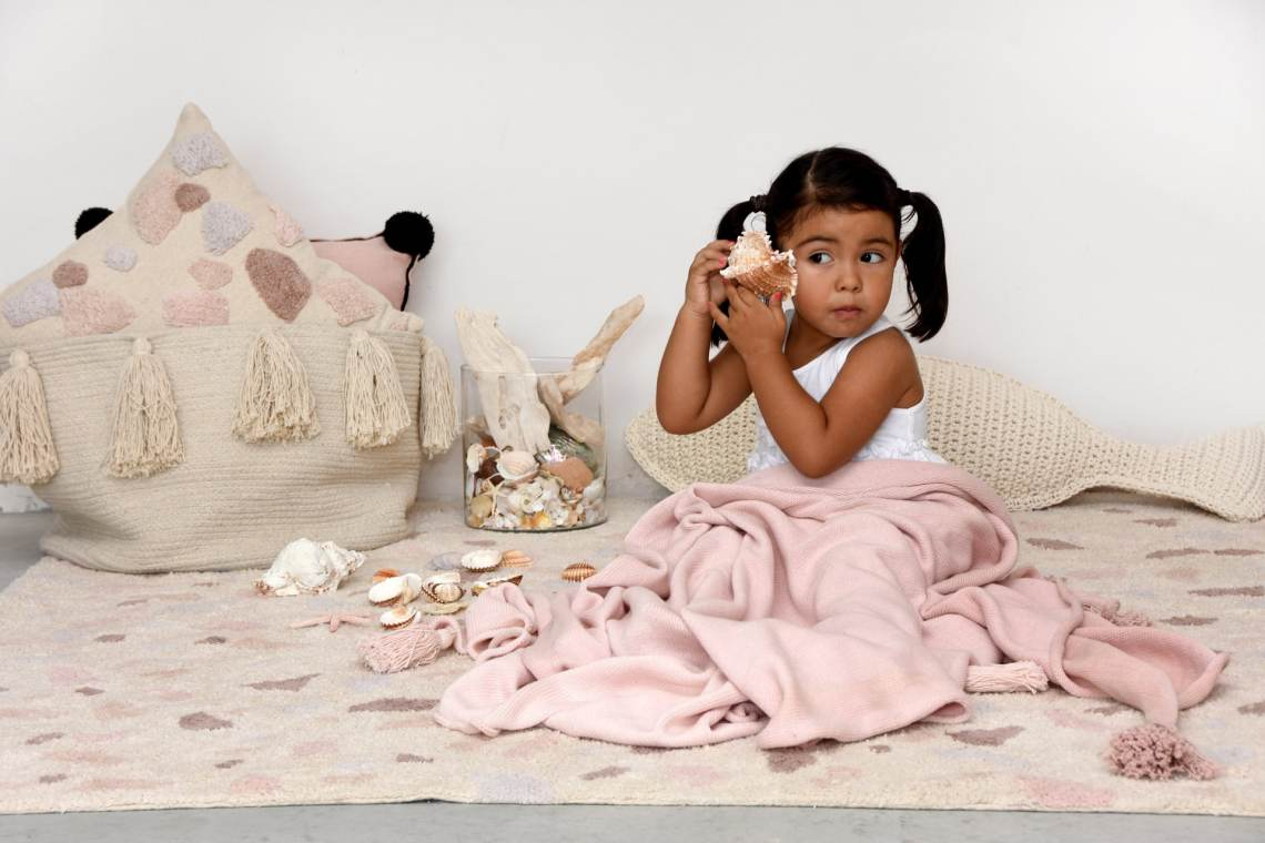 tapis pour enfant cosy