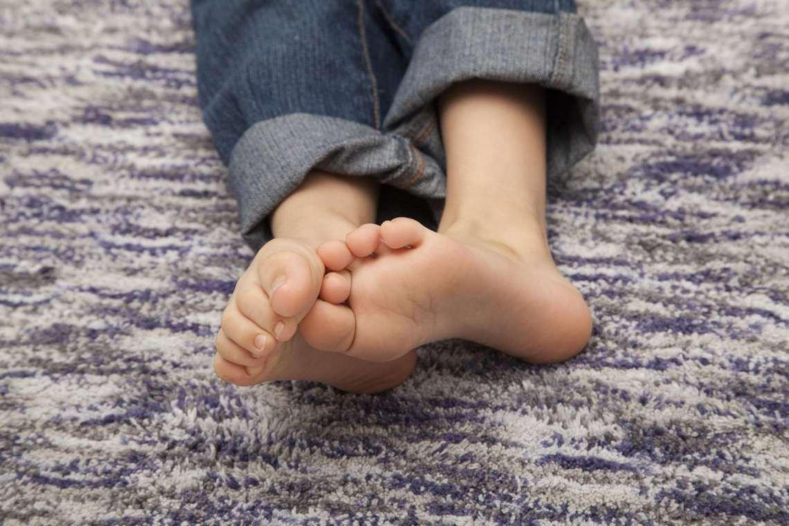 tapis et allergie sans souci