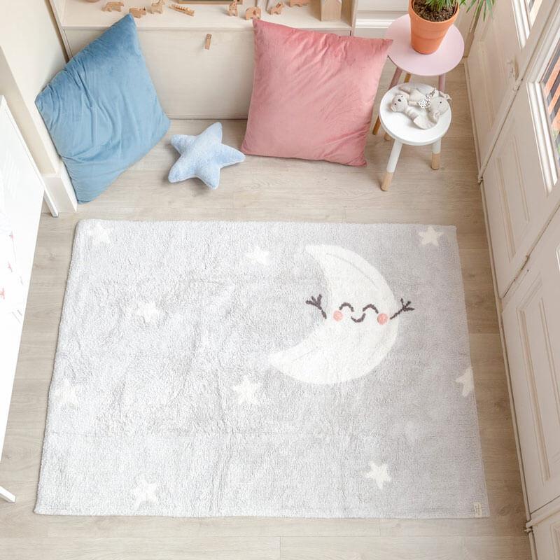 tapis lavable en machine