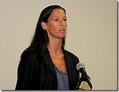 Catherine Bowes, National Wildlife Federation