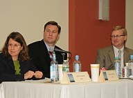 """""""Offshore Wind: Where Are We Now?""""  panel"""