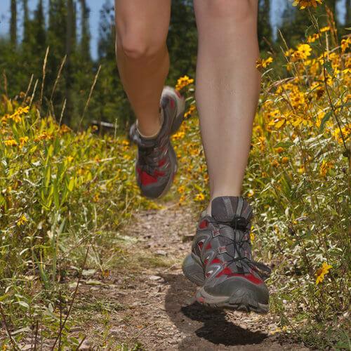 cardio, running, outdoors