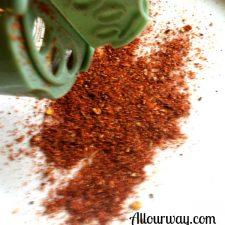 rub, seasoning, multi-use, chili powder, cumin,