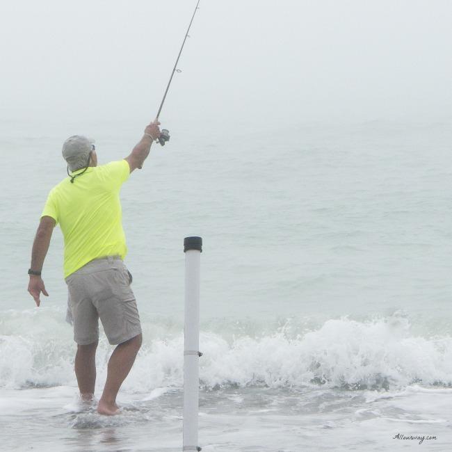 Fishing in Venice Florida @allourway.com