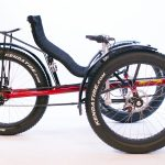 Off Road Recumbent Trike All Out Adventures