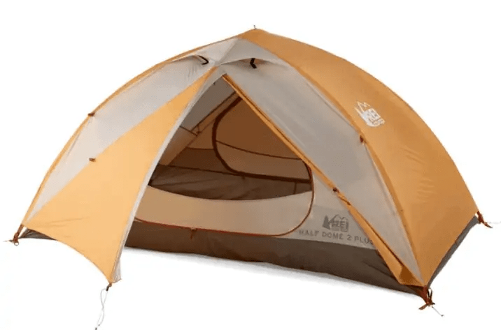 Are you looking for a more budget friendly option? Look no further than the REI Half Dome 2 Plus retailing at $219. The Half Dome 2 Plus is a lightweight ...  sc 1 st  Outdoors Guide & The Top 3 Best Two-Person Tents for Couples (or
