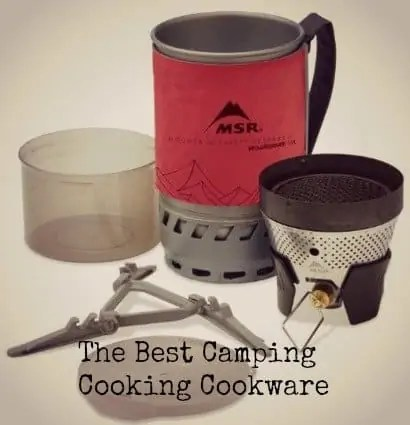 Best Cookware for Camping - Don't Go Without These 3!