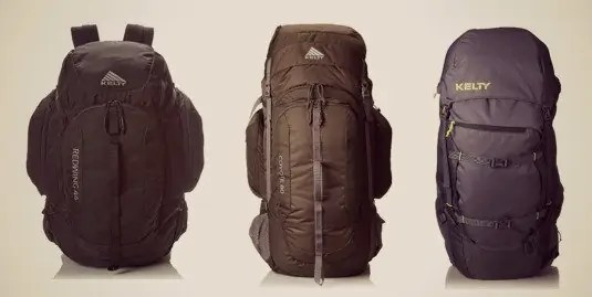 top kelty packs
