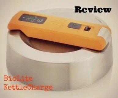 kettlecharge review