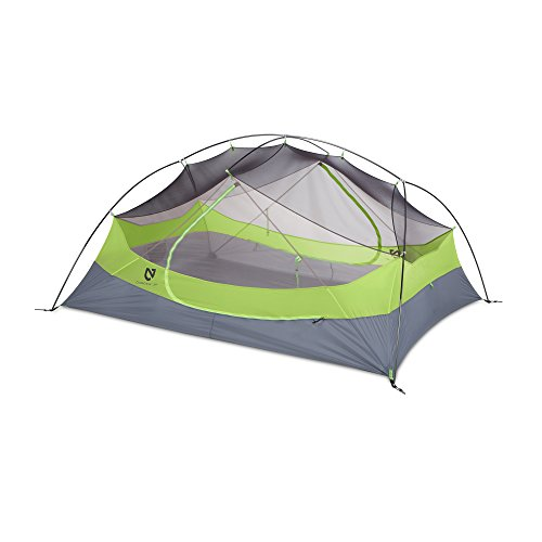 NEMO Equipment is well known for the quality c&ing gear particularly their tents. The Dagger 3P is very well designed and appropriate for ultralight ...  sc 1 st  Outdoors Guide & The Perfect 3 Person Tent - Best Tent s Built Specifically for 3 ...