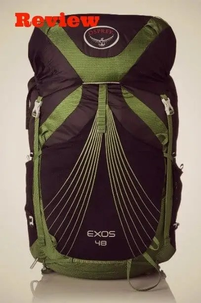 Review: Osprey Exos 48