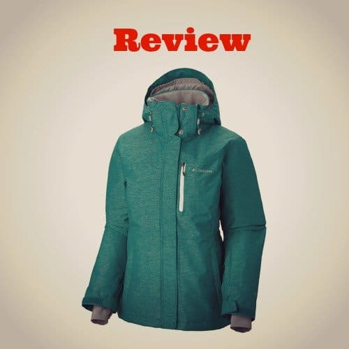 A Review of the Columbia Omni Heat Alpine Action Jacket