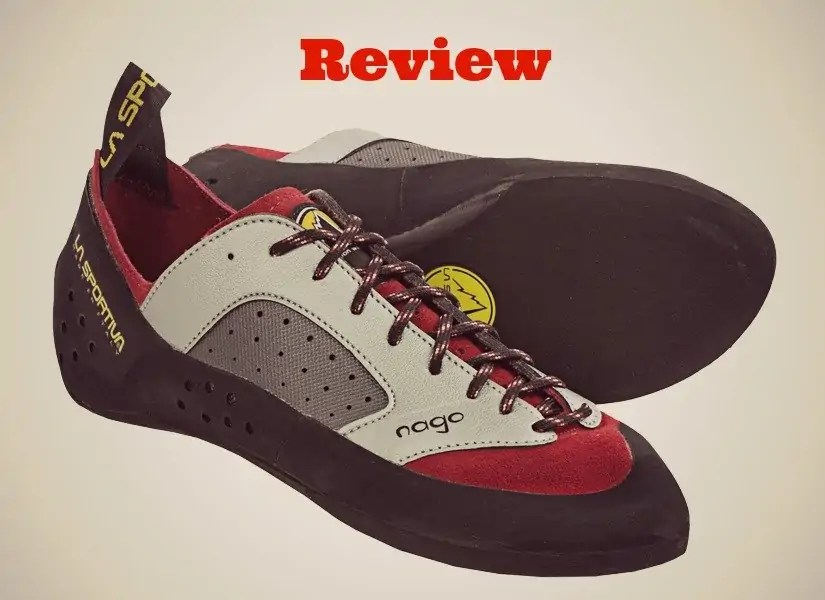 A Review of the La Sportiva Nago
