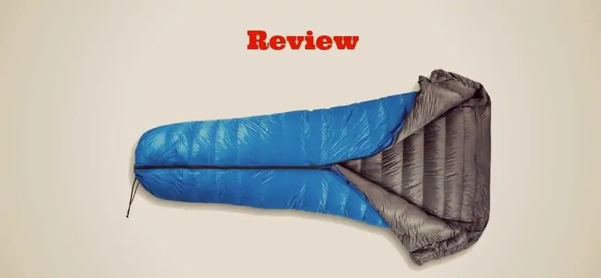 Feathered Friends Flicker Sleeping Bags