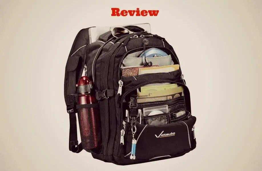 High Sierra Swerve Backpack 1 pic