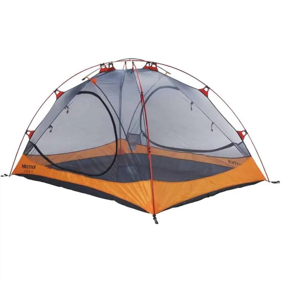 With so many positive reviews for this Marmot tent it is obvious it offers some serious advantages to c&ers. Here are the three main reasons why the Ajax ...  sc 1 st  Outdoors Guide : best tent design - memphite.com