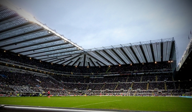 Newcastle United's Promotion and what it means to the city.