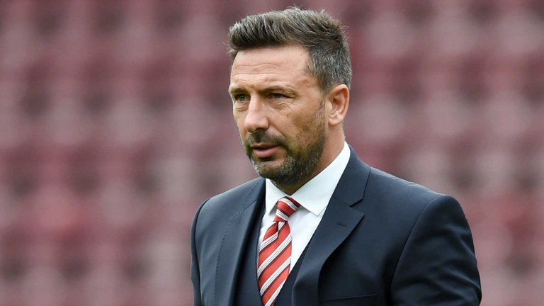 McInnes Bucks the Trend