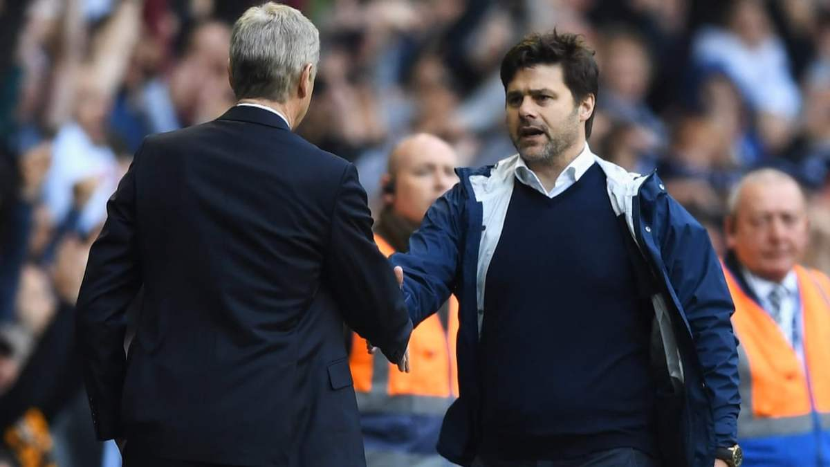 Pragmatic Poch: How Spurs have remained competitive despite numerous injuries.