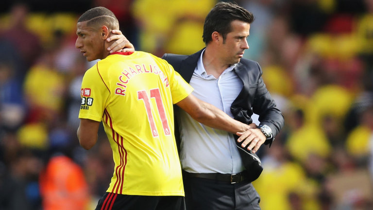 Marco's Miracle: The Rise Of Watford