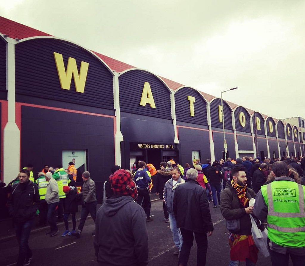 The Final Hurdle in Watford's Bid to Becoming an Established Premier League Club