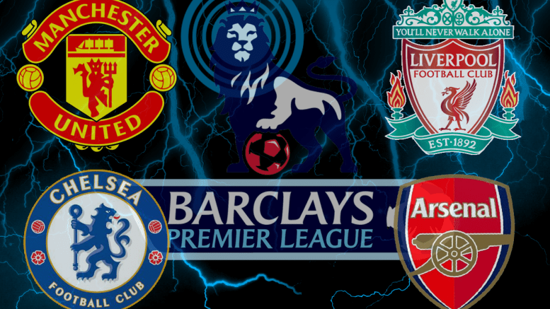 Image result for What is the 'Top Four' Dominance of the 2000s? premier league