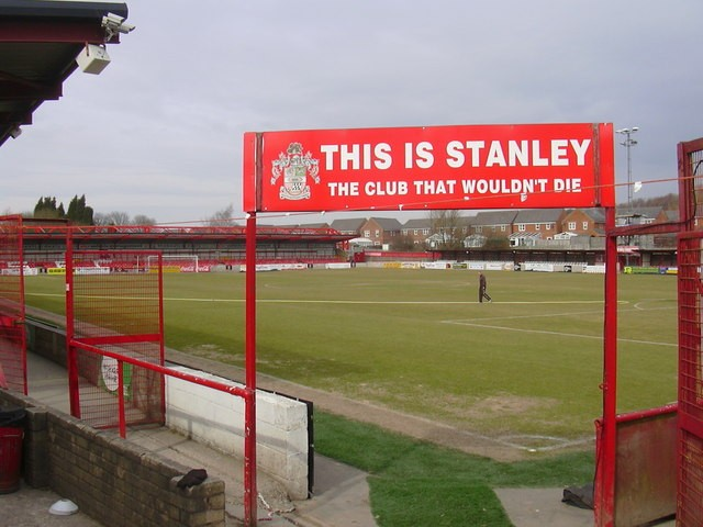 Are Accrington Stanley the surprise of the season?