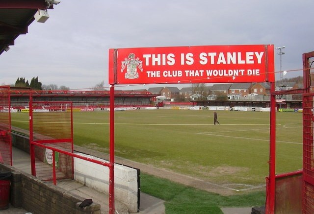 Are Accrington Stanley The Surprise Of The Season