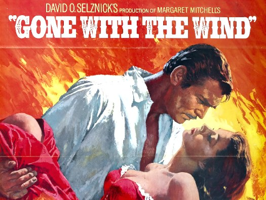 a review of the movie gone with the wind The quotation above is the opening of gone with the wind, margaret mitchell's   in his december 12, 2002 review of the movie, gary f taylor of biloxi,.