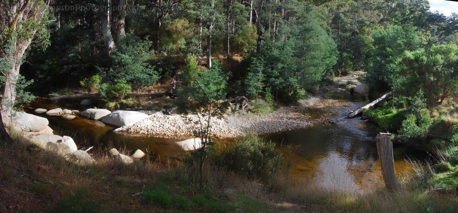 Groom River