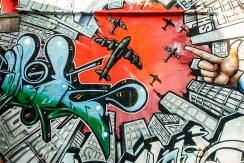 brighton murals