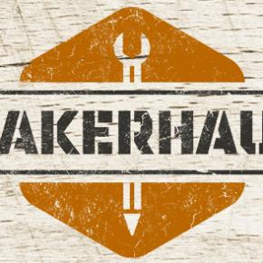 makerhaus: grand opening