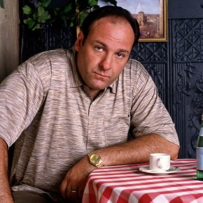 design + tony soprano