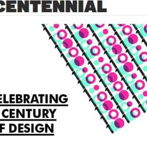 AIGA: 100 years of design