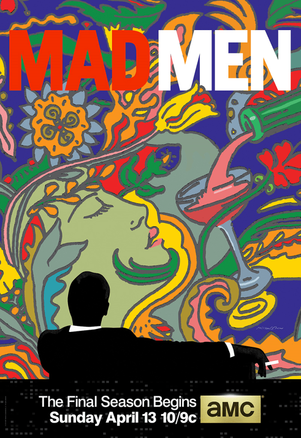 Full Mad Men image