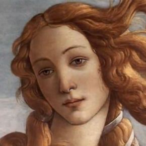 500 years of female portraits