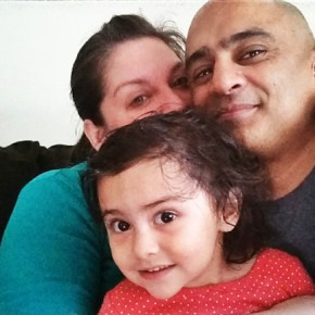 fes naqvi: running for eb research