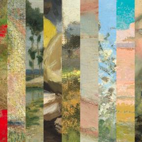 impressionists exhibit at SAM