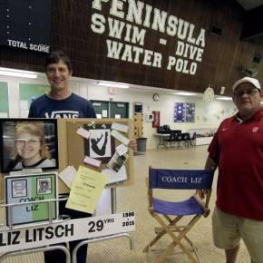 a tribute to coach liz