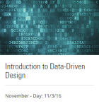 introductiontodatadrivendesign