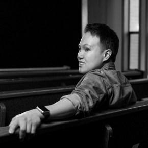 Allovus hidden talents: Daniel Lee
