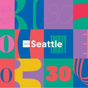 aiga seattle celebrates 30