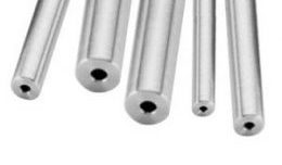 Stainless Medium Pressure Tubing