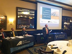 Alloy Silverstein Partner Dennis Vogt Introducing our Panel of Lease Accounting Experts