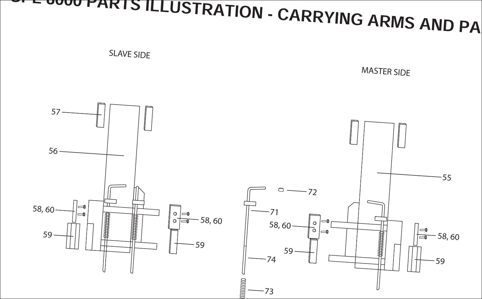 Nussbaum Lift Ram Diagram Detailed Schematics Car Schematic Parts Auto